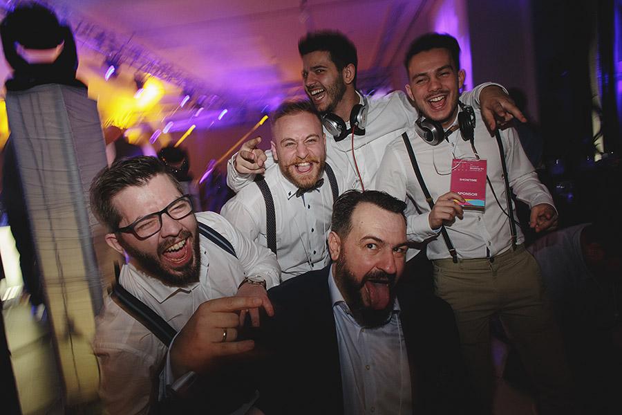 DJs & Entertainment for your destination wedding in Greece